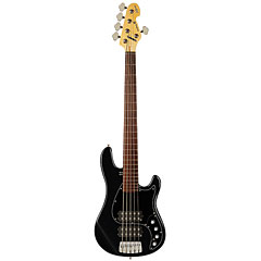 Sandberg California VM2 5-str. PF BLK  «  Electric Bass Guitar