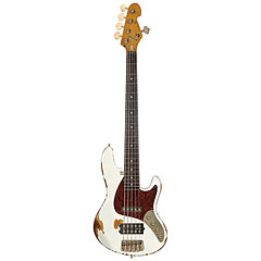 Sandberg California TM5 OF VW HCA « Electric Bass Guitar