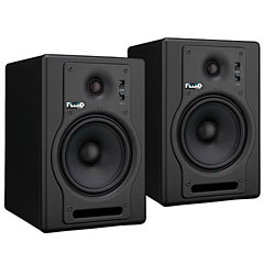 Fluid Audio F5 « Enceintes actives