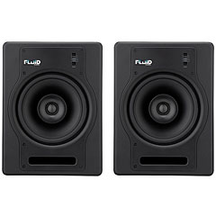 Fluid Audio FX8 « Monitor activo