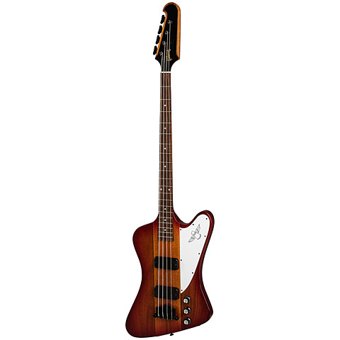 Gibson Thunderbird IV 2019 HCS « Electric Bass Guitar
