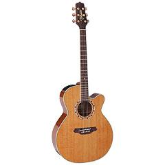 Takamine EF508C « Guitare acoustique