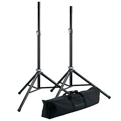 K&M 21449 Speaker Stand Package « Accessories for Loudspeakers