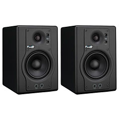 Fluid Audio F4 « Active Monitor