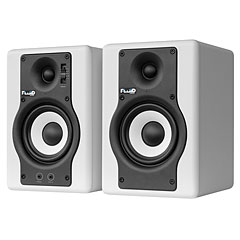 Fluid Audio F4W « Active Monitor