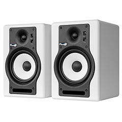 Fluid Audio F5W « Active Monitor