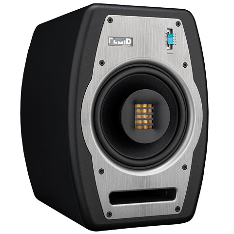 Active Monitor Fluid Audio FPX7