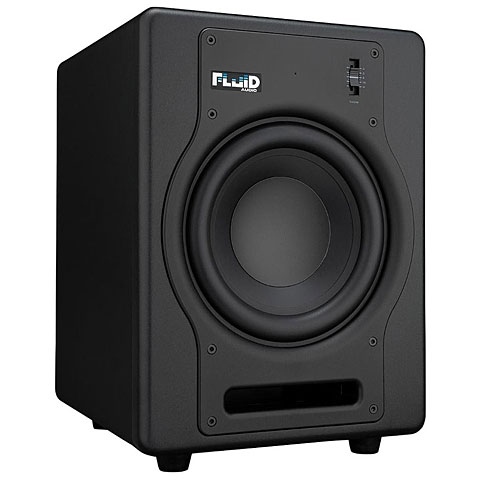 Subwoofer activo Fluid Audio F8S