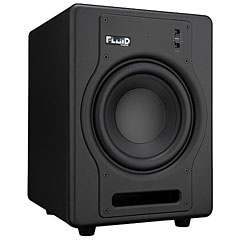 Fluid Audio F8S « Subwoofer actif
