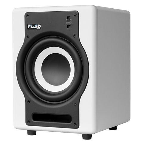 Aktiver Subwoofer Fluid Audio F8S W