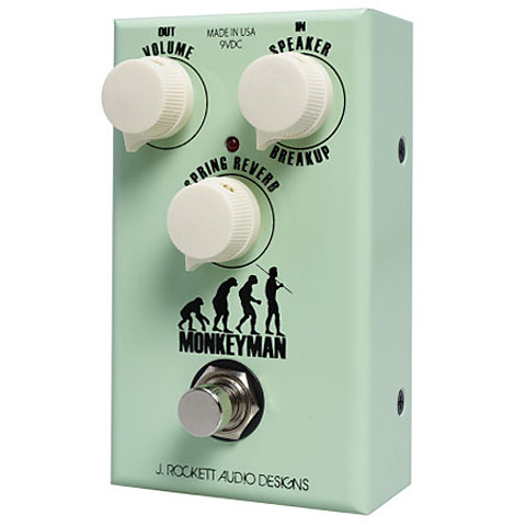 J. Rockett Audio Designs Monkeyman