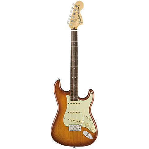 Fender American Performer Strat RW HBST « Guitare électrique