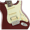 Guitarra eléctrica Fender American Performer Strat RW HSS AUB