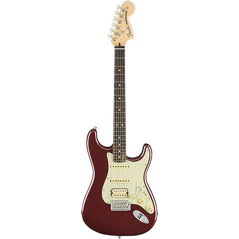 Fender American Performer Strat RW HSS AUB « E-Gitarre