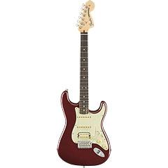 Fender American Performer Strat RW HSS AUB « Guitare électrique