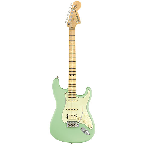 Fender American Performer Strat MN HSS SSFG « Electric Guitar