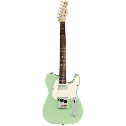 Fender American Performer Tele HUM, RW SSFG « E-Gitarre