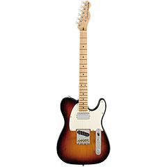 Fender American Performer Tele HUM, MN 3TSB « Guitare électrique