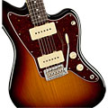 Guitarra eléctrica Fender American Performer Jazzmaster RW 3TSB