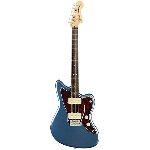 Fender American Performer Jazzmaster RW SLPB « Electric Guitar