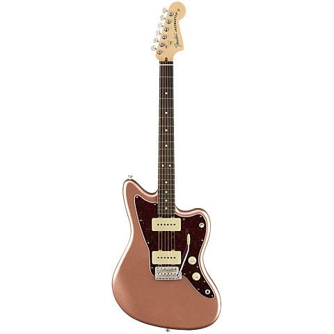 Fender American Performer Jazzmaster RW Penny « E-Gitarre