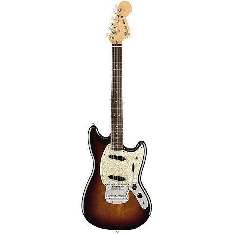 Fender American Performer Mustang  RW 3TSB « Electric Guitar