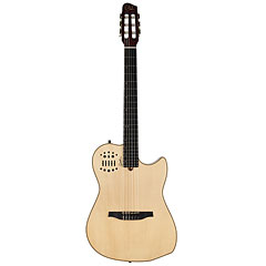 Godin Multiac Nylon Natural HG II « Classical Guitar