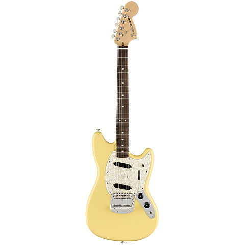 Fender American Performer Mustang RW VWT « Electric Guitar