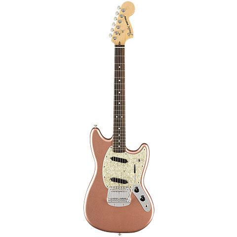 Fender American Performer Mustang RW Penny « Electric Guitar