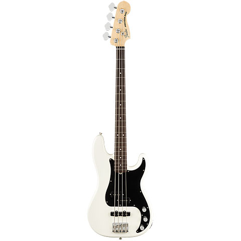 Fender American Performer Precision RW AWT « Electric Bass Guitar
