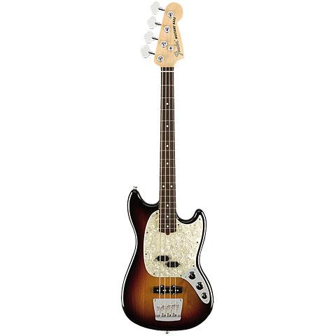 Bajo eléctrico Fender AM Perf Mustang Bass RW 3TSB
