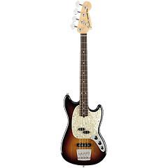 Fender American Performer Mustang Bass RW 3TSB  «  E-Bass