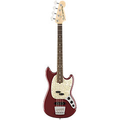 Fender American Performer Mustang Bass RW AUB « Basse électrique