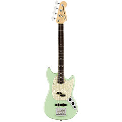 Fender American Performer Mustang Bass RW SSFG « Basse électrique