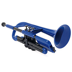 pTrumpet pCornet (Blue) « Kornett