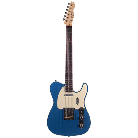 Maybach Teleman T61 LPB « Electric Guitar