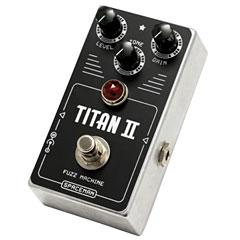 Spaceman Titan 2 « Effets pour guitare électrique