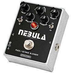 Spaceman Nebula Gloss Steel « Effektgerät E-Gitarre