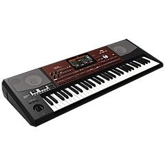 Korg Pa700 Oriental « Keyboard