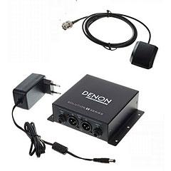 Denon DN200BR Stereo Bluetooth Audio Receiver « Media player