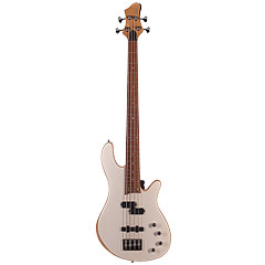 Franz Bassguitars Merak 4 White Maple OF « E-Bass