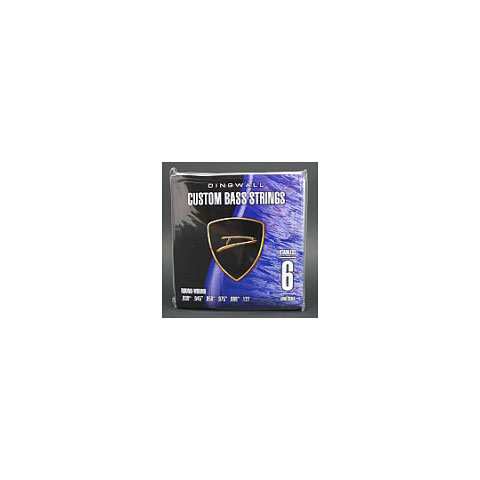 Corde basse électrique Dingwall Custom Bass Strings .030-.127