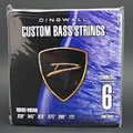 Electric Bass Strings Dingwall Custom Bass Strings .030-.127