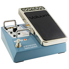 Sonuus Voluum « Guitar Effect