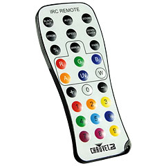 Chauvet Infrared Remote Control 6 « Controlador Scan