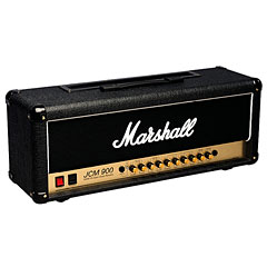 Marshall JCM900 4100 « Head gitarowy