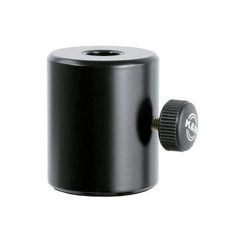 Mikrofonständer K&M 21105 Counter weight