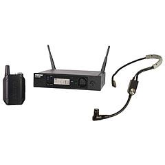 Shure GLXD14RE/SM35-Z2 « systèmes micro sans fil