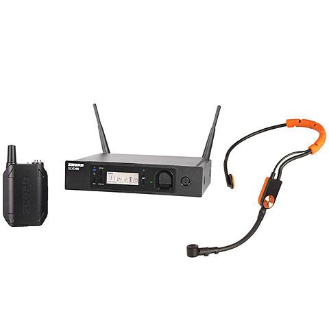 Wireless Systems Shure GLXD14RE/SM31-Z2