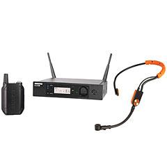 Shure GLXD14RE/SM31-Z2 « systèmes micro sans fil